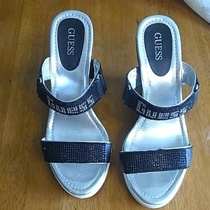 """Guess 4.5"""" wedges GWRomper"""